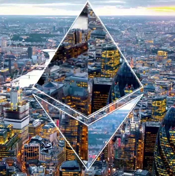 Ethereum Blockchain revolucion smartcontracts