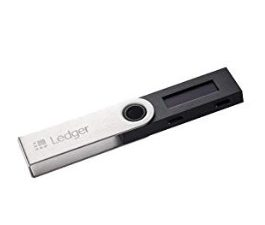 Ledger Nano S Comprar con bitcoin color