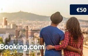Tarjeta-Regalo-Viajes-Booking-50-euros