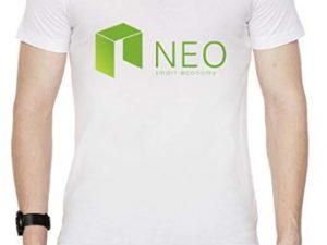 camiseta NEO smart economy